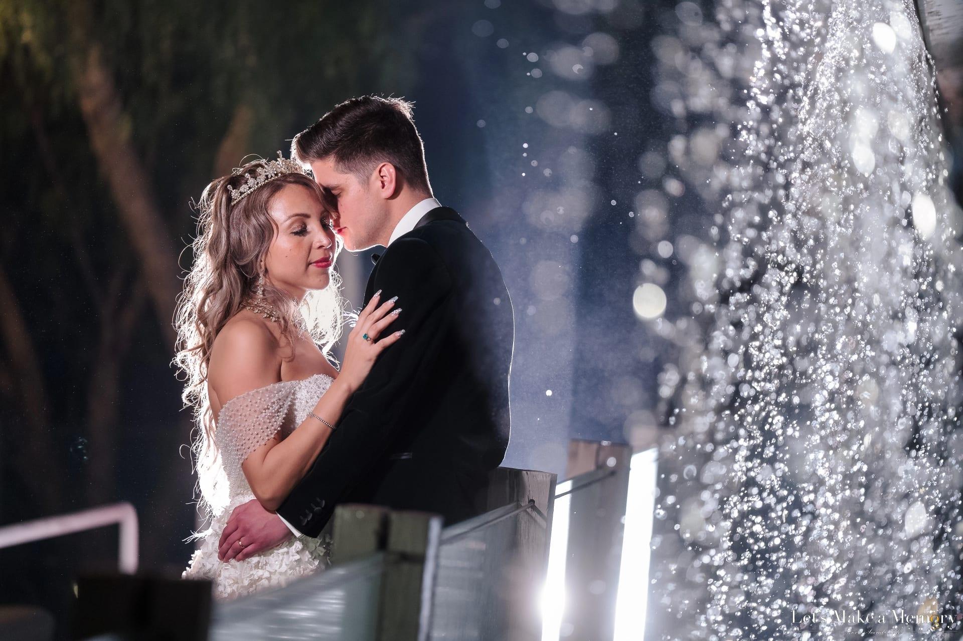 The Vineyards Simi Valley Wedding Photographer