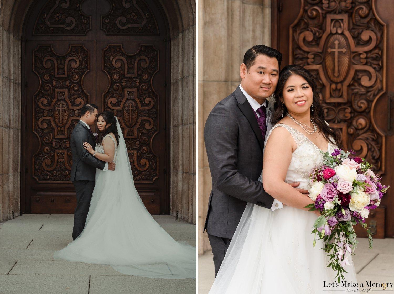 St. Charles Micro Wedding